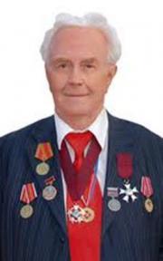 Georgij Nikolajevič Sitin