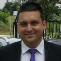 prof. dr Komlen Lalović