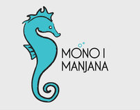 Mono i Manjana